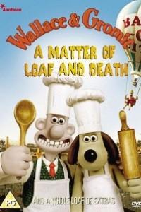 Caratula, cartel, poster o portada de Wallace y Gromit: Un asunto de pan o muerte