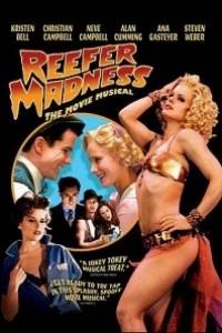 Caratula, cartel, poster o portada de Reefer Madness: The Movie Musical
