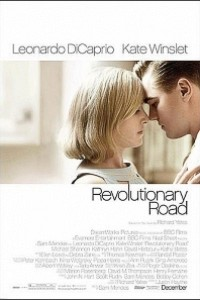 Caratula, cartel, poster o portada de Revolutionary Road