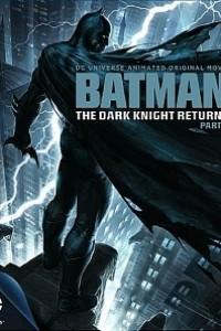 Caratula, cartel, poster o portada de Batman: El regreso del Caballero Oscuro, Parte 1