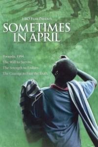 Caratula, cartel, poster o portada de Siempre en abril