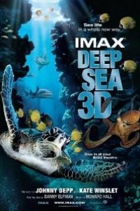 Caratula, cartel, poster o portada de Deep Sea