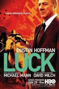 Caratula, cartel, poster o portada de Luck