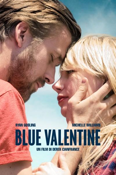 Caratula, cartel, poster o portada de Blue Valentine