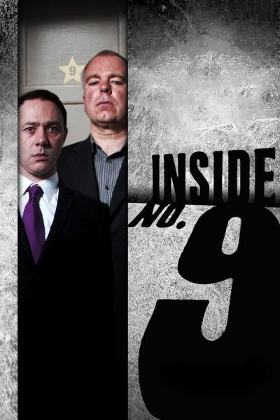 Caratula, cartel, poster o portada de Inside No. 9