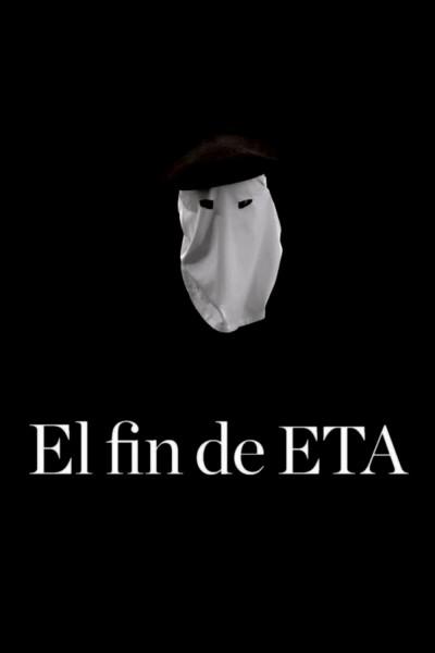 Caratula, cartel, poster o portada de El fin de ETA