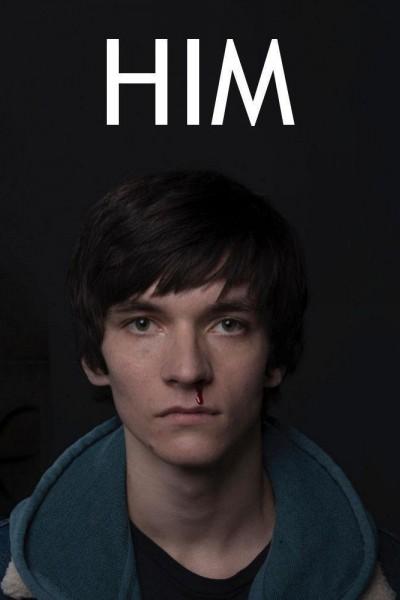Caratula, cartel, poster o portada de Him