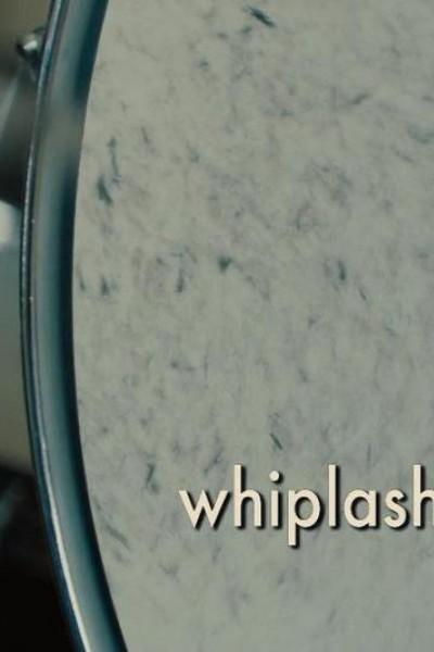 Caratula, cartel, poster o portada de Whiplash
