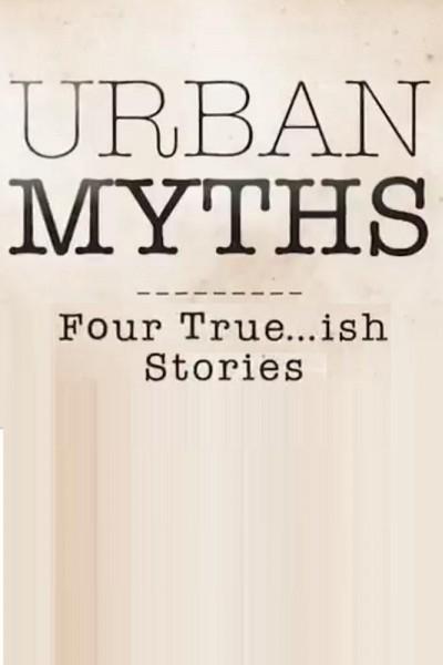 Caratula, cartel, poster o portada de Mitos urbanos