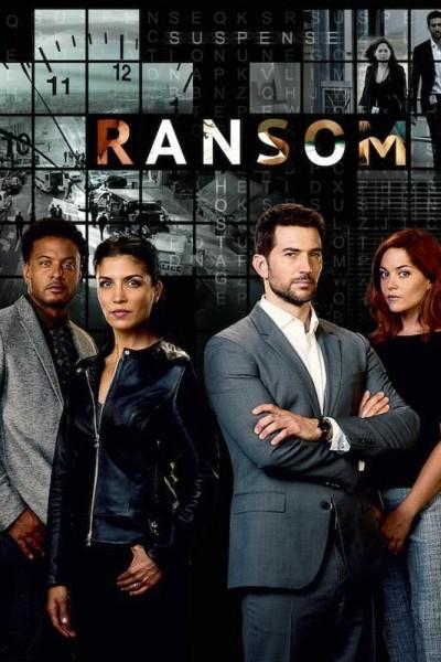 Caratula, cartel, poster o portada de Ransom