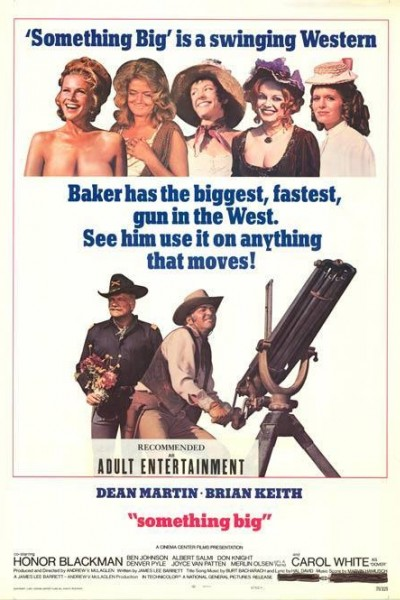 Caratula, cartel, poster o portada de La primera ametralladora del Oeste