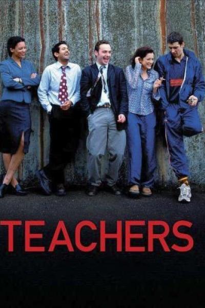 Caratula, cartel, poster o portada de Teachers