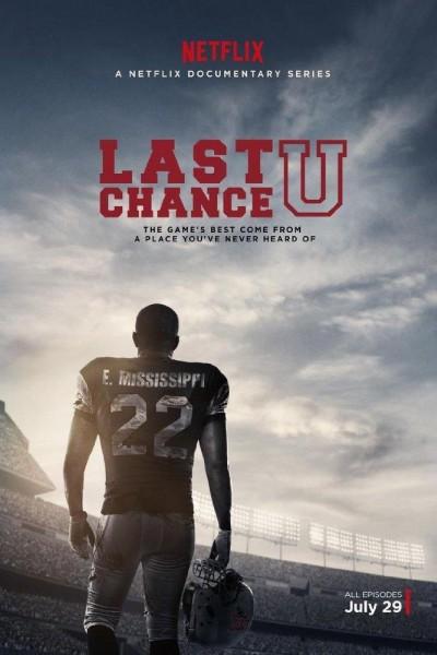 Caratula, cartel, poster o portada de Last Chance U