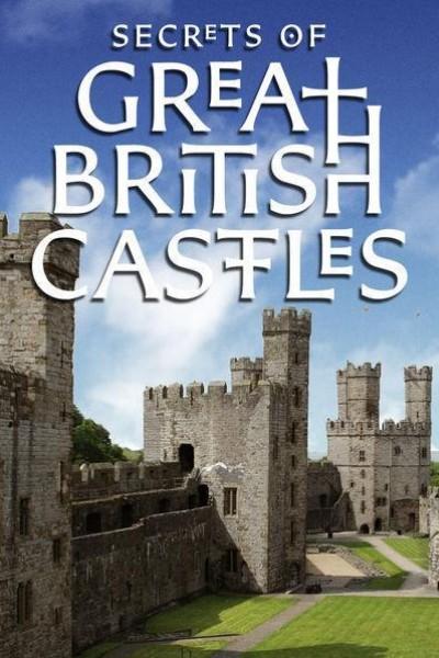 Caratula, cartel, poster o portada de Secrets of Great British Castles