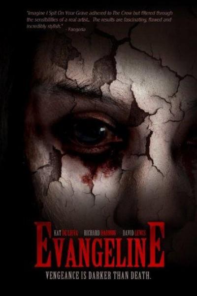 Caratula, cartel, poster o portada de Evangeline