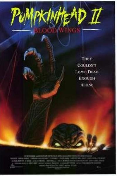 Caratula, cartel, poster o portada de Pacto de sangre 2: La maldición de la bruja
