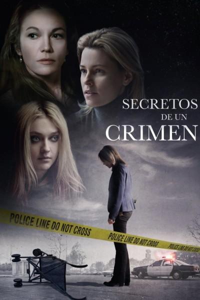 Caratula, cartel, poster o portada de Secretos de un crimen
