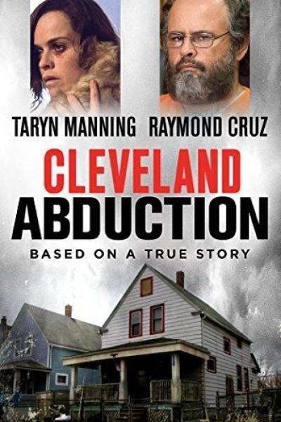 Caratula, cartel, poster o portada de Los secuestros de Cleveland