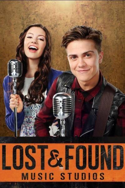 Caratula, cartel, poster o portada de Lost & Found Music Studios