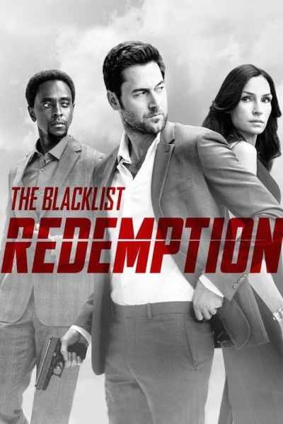 Caratula, cartel, poster o portada de The Blacklist: Redemption