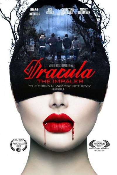 Caratula, cartel, poster o portada de Dracula: The Impaler