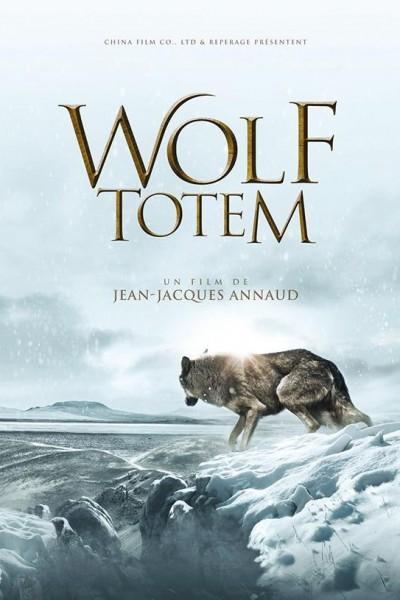 Caratula, cartel, poster o portada de El último lobo