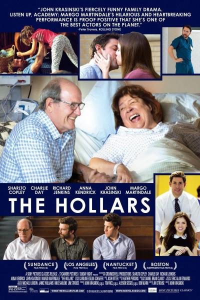 Caratula, cartel, poster o portada de Los Hollar