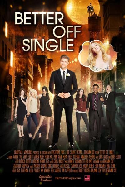 Caratula, cartel, poster o portada de Better Off Single