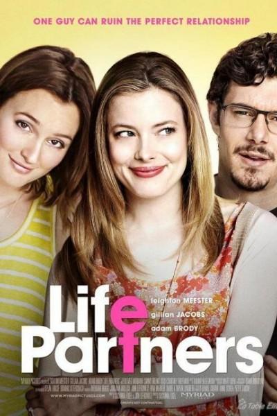 Caratula, cartel, poster o portada de Life Partners