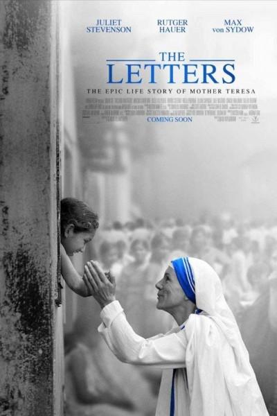 Caratula, cartel, poster o portada de Cartas de la Madre Teresa