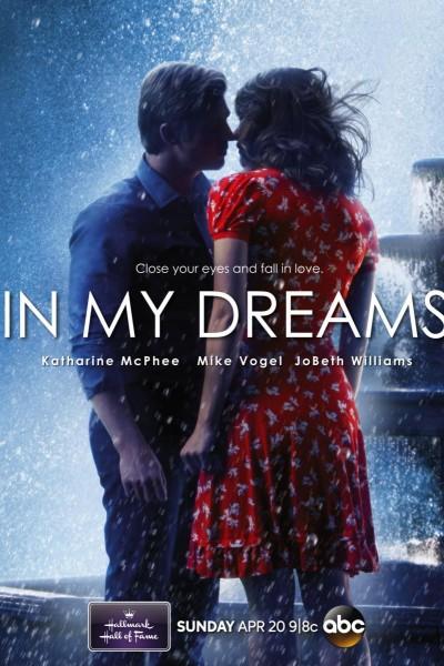 Caratula, cartel, poster o portada de En mis sueños