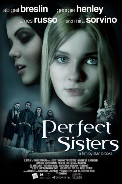 Caratula, cartel, poster o portada de Perfect Sisters