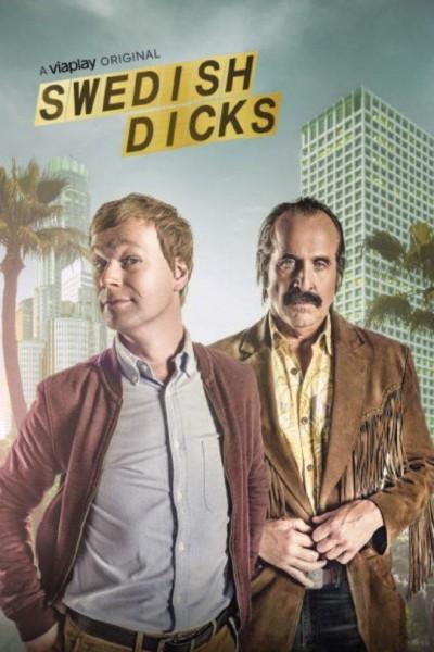 Caratula, cartel, poster o portada de Swedish Dicks