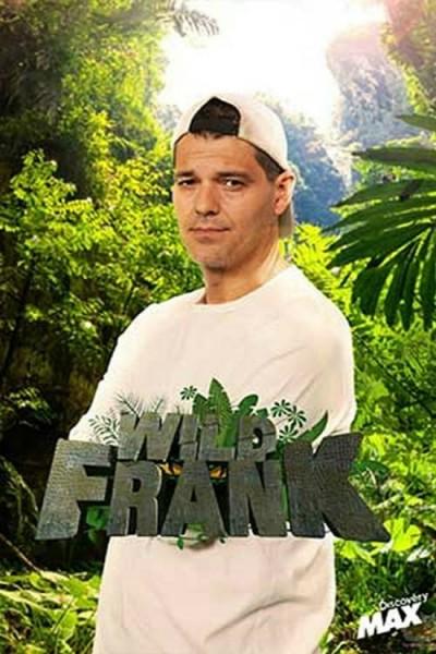 Caratula, cartel, poster o portada de Wild Frank