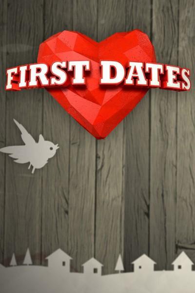 Caratula, cartel, poster o portada de First Dates