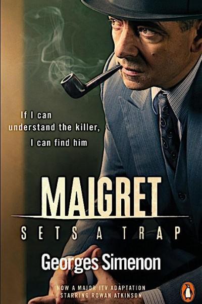 Caratula, cartel, poster o portada de Maigret Sets a Trap