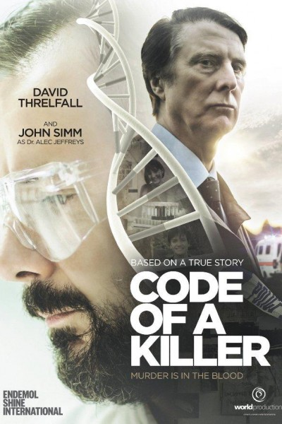 Caratula, cartel, poster o portada de Code of a Killer