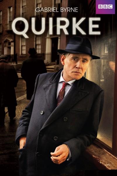 Caratula, cartel, poster o portada de Quirke