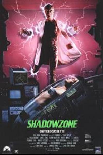 Caratula, cartel, poster o portada de Shadowzone