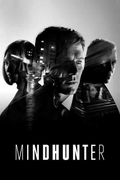 Caratula, cartel, poster o portada de Mindhunter