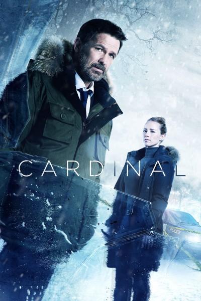 Caratula, cartel, poster o portada de Cardinal