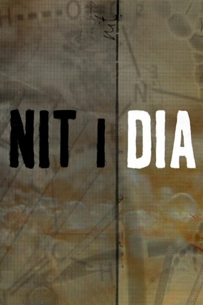 Caratula, cartel, poster o portada de Nit i dia