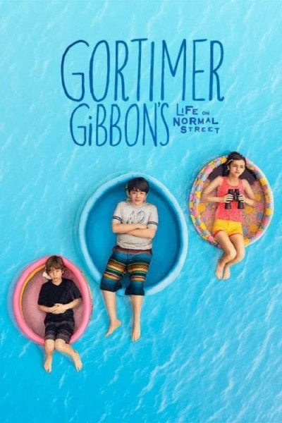 Caratula, cartel, poster o portada de La vida de Gortimer Gibbon en Normal Street