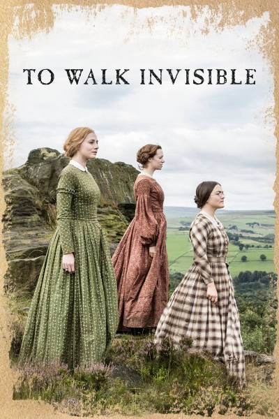 Caratula, cartel, poster o portada de To Walk Invisible