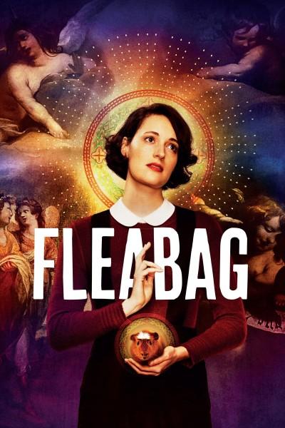Caratula, cartel, poster o portada de Fleabag