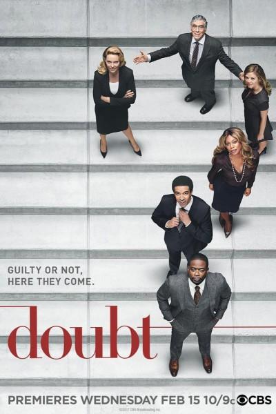 Caratula, cartel, poster o portada de Doubt
