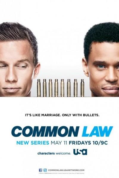 Caratula, cartel, poster o portada de Common Law