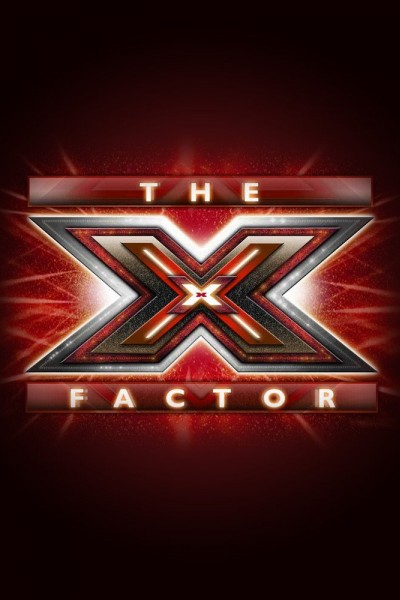 Caratula, cartel, poster o portada de The X Factor (UK)