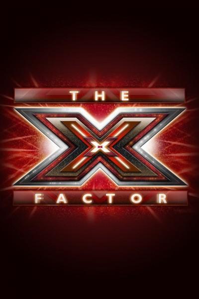 Caratula, cartel, poster o portada de The X Factor