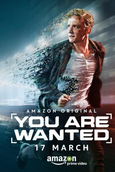 Caratula, cartel, poster o portada de You Are Wanted